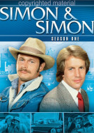 Simon & Simon: Season One