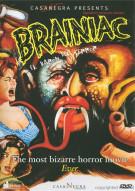 Brainiac (El Baron Del Terror)