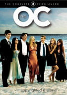 O.C., The: The Complete Third Season