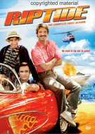 Riptide: The Complete First Season