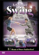 Lets Dance Swing