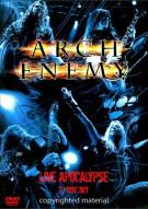 Arch Enemy: Live Apocalypse