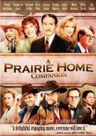 Prairie Home Companion, A
