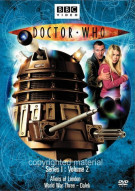 Doctor Who: Series One - Volume 2