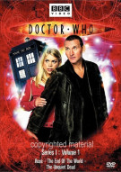 Doctor Who: Series One - Volume 1