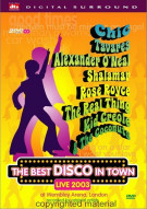 Best Disco in Town: Live 2003 At Wembley Arena