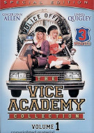 Vice Academy Collection: Volume 1
