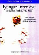 Yoga Journal: Iyengar Intensive At Estes Park