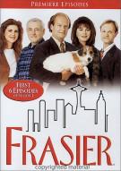 Frasier: The First Season - Disc 1