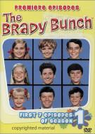 Brady Bunch: Premier Episodes