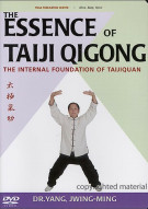 Essence Of Taiji Qigong, The