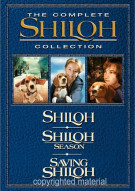 Complete Shiloh Film Collection, The (3 Pack)
