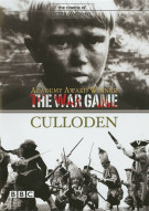 War Game, The / Culloden (Double Feature)
