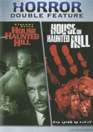 House On Haunted Hill (1959) / House On Haunted Hill (1999) (Double Feature)