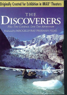 IMAX: The Discoverers