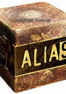 Alias: The Complete Series
