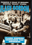 Flash Gordon Conquers The Universe (Image)