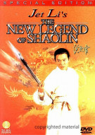 New Legend Of Shaolin: Special Edition