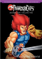 Thundercats: Season Two - Volume Two