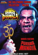Bollywood Horror Collection, The: Volume 1