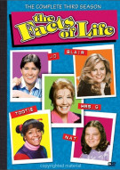Facts Of Life, The: The Complete Third Season