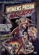 Womens Prison Massacre: Unrated Edition