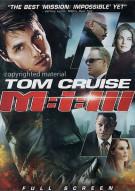 Mission: Impossible III (Fullscreen)