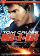 Mission: Impossible III - 2 Disc Collectors Edition