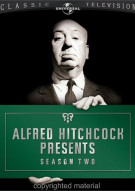Alfred Hitchcock Presents: Season Two