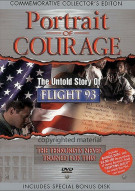 Portrait Of Courage: The Untold Story Of Flight 93 - Collectors Edition