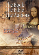 Book The Bible The Authors, The