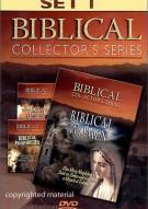Biblical Collectors Series: Set 1