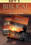 Biblical Collectors Series: Set 3
