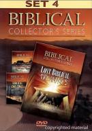 Biblical Collectors Series: Set 4