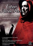 Edgar Allen Poes Tales Of Mystery & Imagination