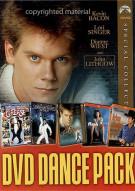 DVD Dance Pack Gift Set (2006)