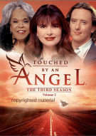 Touched By An Angel: The Third Season - Volume Two