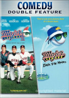 Major League 2 / Major League 3 (Double Feature)