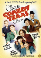 Classic Comedy Teams Collection