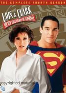 Lois & Clark: The Complete Fourth Season
