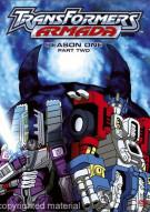 Transformers Armada: Season One - Part Two