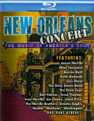 New Orleans Concert, The: The Music Of Americas Soul