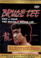Bruce Lee: Fist Of Fear / The Image of Bruce Lee
