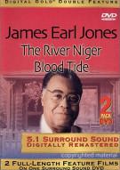 James Earl Jones: River Niger / Blood Tide