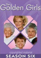 Golden Girls, The: The Complete Sixth Season