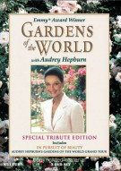 Gardens Of The World With Audrey Hepburn