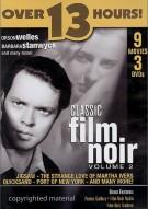 Classic Film Noir: Volume 2