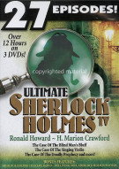 Ultimate Sherlock Holmes TV