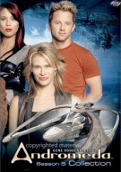 Andromeda: Season 5 Collection