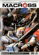 Macross: Volume 5 - When Worlds Collide